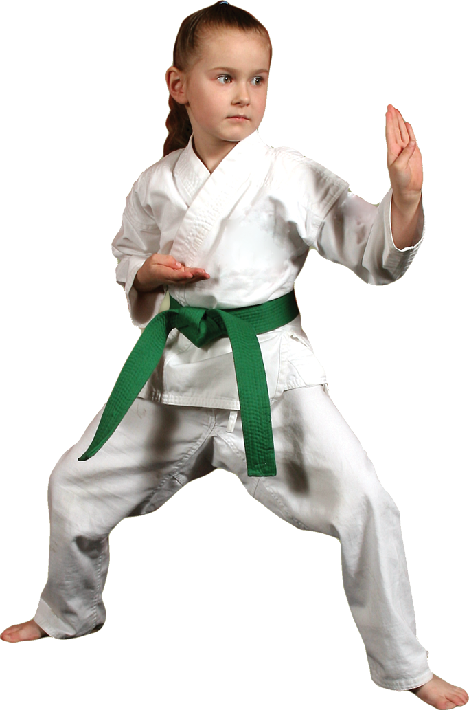 Джиу-Джитсу (от 4-х лет)