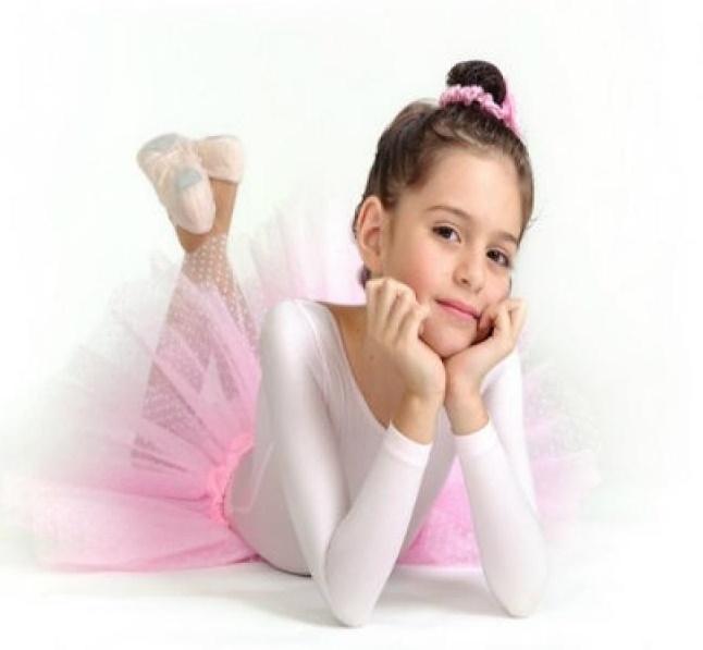 Балетный класс (от 5 лет)
