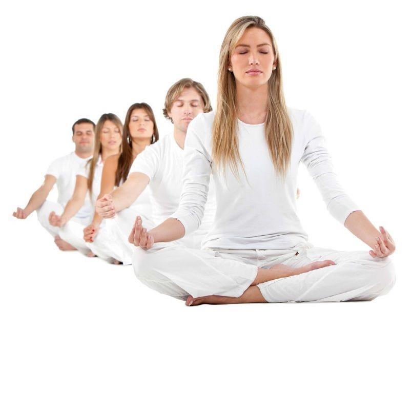 yoga observation