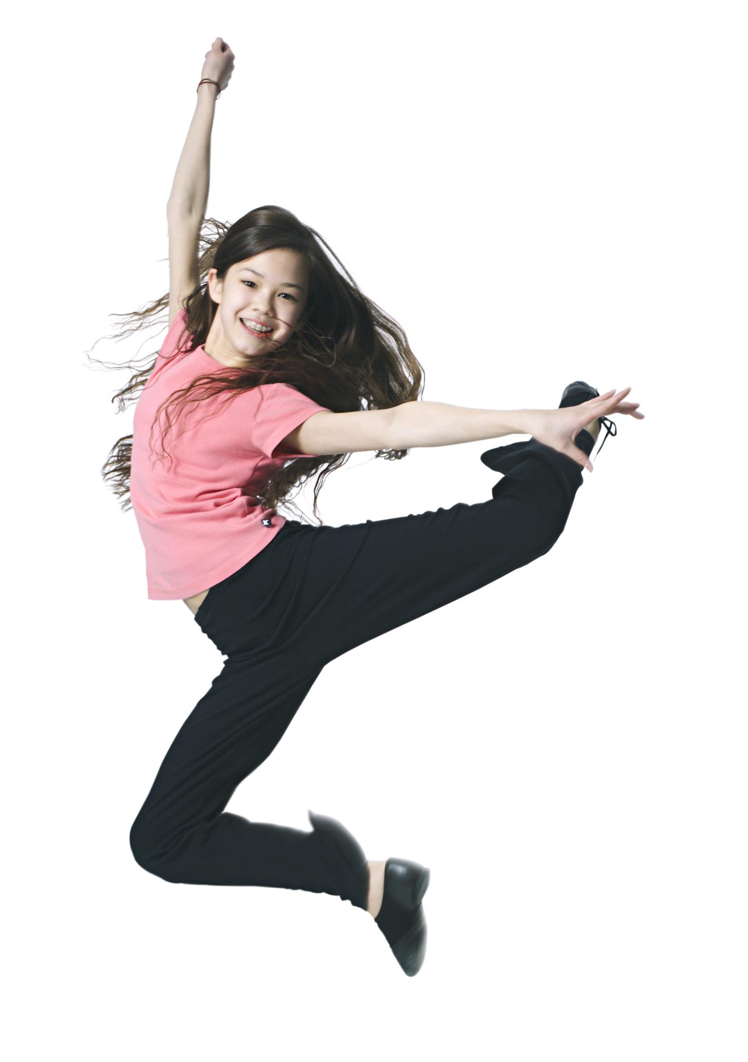Современный танец (от 7 лет)
