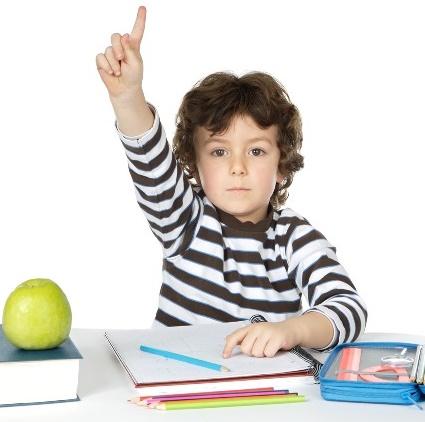 Подготовка к школе (от 5 лет)