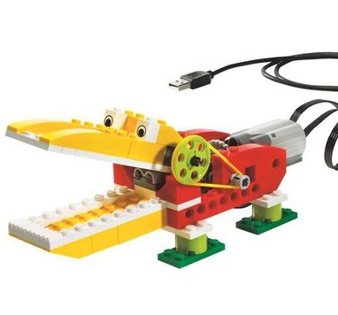 Робототехника Lego (от 4-х лет)